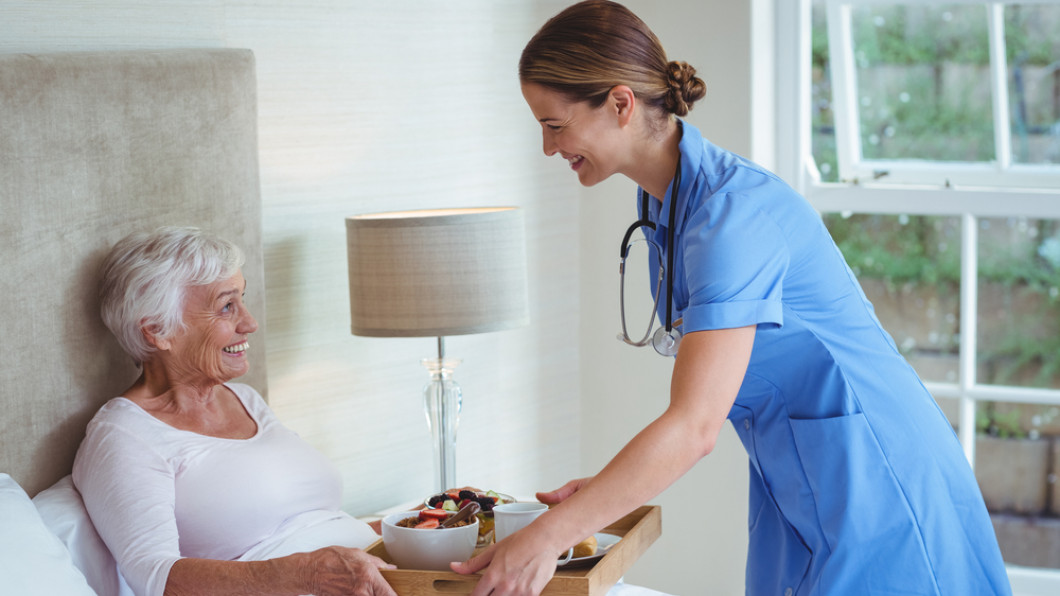 home health care duluth mn,